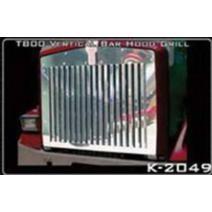 Grille KENWORTH T800 LKQ Western Truck Parts