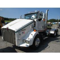 Grille KENWORTH T800 Dutchers Inc   Heavy Truck Div  Ny