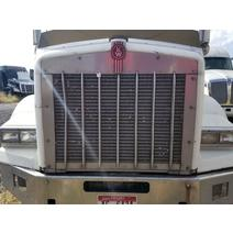 Grille Kenworth T800 Holst Truck Parts