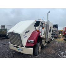 Headlamp Assembly Kenworth T800 Holst Truck Parts