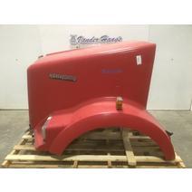Hood Kenworth T800 Vander Haags Inc Sp