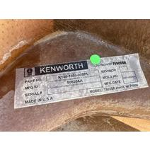 Hood KENWORTH T800 Dutchers Inc   Heavy Truck Div  Ny
