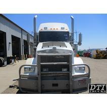 Hood KENWORTH T800 Dti Trucks