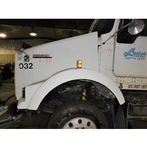 Hood KENWORTH T800 Sam's Riverside Truck Parts Inc