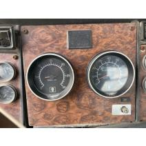 Instrument Cluster Kenworth T800 Complete Recycling