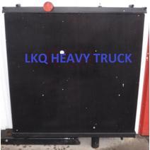 Radiator KENWORTH T800 LKQ KC Truck Parts - Inland Empire