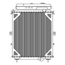 Radiator KENWORTH T800 LKQ Western Truck Parts