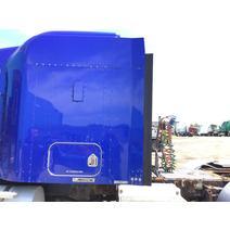Sleeper Fairing Kenworth T800 Vander Haags Inc Dm