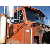 Sleeper KENWORTH T800 LKQ KC Truck Parts Billings