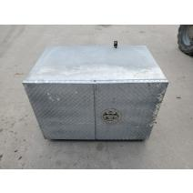 Tool Box Kenworth T800 Vander Haags Inc Kc