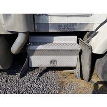 Tool Box Kenworth T800 Holst Truck Parts