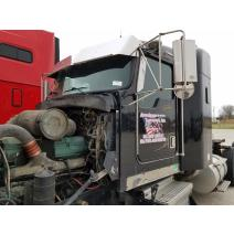 Cab KENWORTH T800B LKQ Geiger Truck Parts