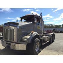 Complete Vehicle KENWORTH T800B LKQ Heavy Truck - Goodys