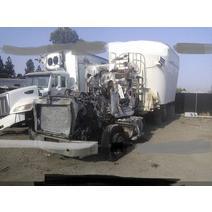 Complete Vehicle KENWORTH T800B American Truck Salvage