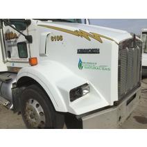 Hood KENWORTH T800B LKQ Heavy Truck - Goodys