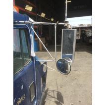 Mirror (Side View) KENWORTH T800B LKQ KC Truck Parts - Inland Empire