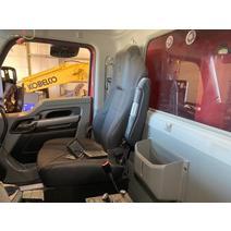 Back Glass KENWORTH T880 Dutchers Inc   Heavy Truck Div  Ny