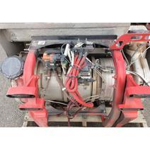 DPF (Diesel Particulate Filter) KENWORTH T880 High Mountain Horsepower