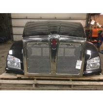 Hood KENWORTH T880 LKQ KC Truck Parts - Inland Empire