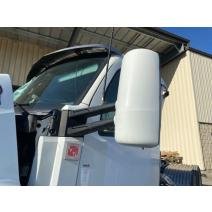 Mirror (Side View) KENWORTH T880 Dutchers Inc   Heavy Truck Div  Ny