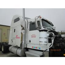 Cab KENWORTH W900 LKQ Heavy Truck - Goodys