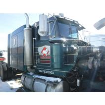 Cab KENWORTH W900 Active Truck Parts