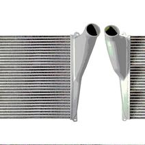 Charge Air Cooler (ATAAC) KENWORTH W900 LKQ Evans Heavy Truck Parts