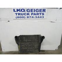 Charge Air Cooler (ATAAC) KENWORTH W900 LKQ Geiger Truck Parts