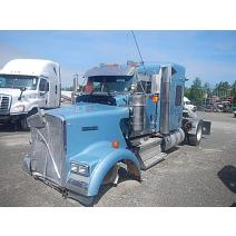 Complete Vehicle KENWORTH W900 Big Dog Equipment Sales Inc