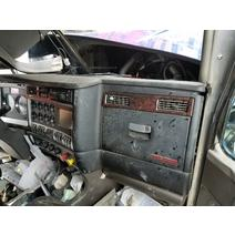 Dash Assembly KENWORTH W900 Dutchers Inc   Heavy Truck Div  Ny