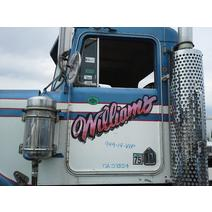 Door Assembly, Front KENWORTH W900 Specialty Truck Parts Inc