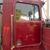Door Assembly, Front Kenworth W900 Complete Recycling