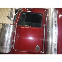 Door Glass, Front KENWORTH W900 Active Truck Parts