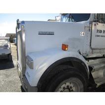 Hood KENWORTH W900 LKQ Heavy Truck Maryland