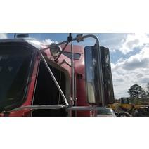 Mirror (Side View) KENWORTH W900 B & W  Truck Center