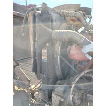Radiator Kenworth W900 Holst Truck Parts