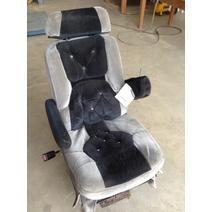 Seat, Front KENWORTH W900 Active Truck Parts