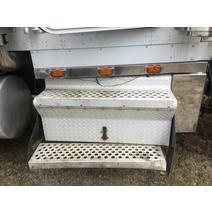 Tool Box KENWORTH W900 LKQ Evans Heavy Truck Parts