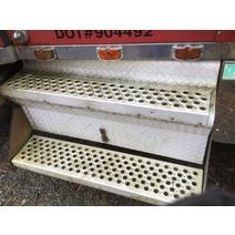 Tool Box KENWORTH W900 LKQ Plunks Truck Parts And Equipment - Jackson