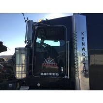 Cab Kenworth W900B Vander Haags Inc Kc