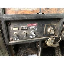Dash Assembly Kenworth W900B Vander Haags Inc Cb
