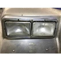 Headlamp Assembly Kenworth W900B Vander Haags Inc WM