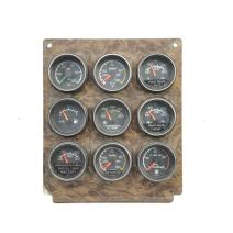 Instrument Cluster Kenworth W900B Complete Recycling