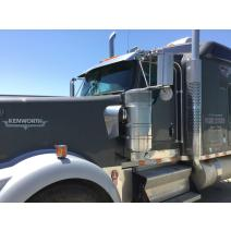 Cab Kenworth W900L Vander Haags Inc Kc