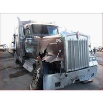 Complete Vehicle KENWORTH W900L Big Dog Equipment Sales Inc