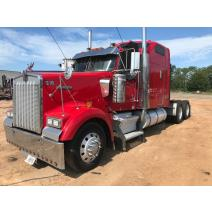 Complete Vehicle Kenworth W900L American Truck Parts,inc