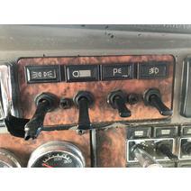 Dash Assembly Kenworth W900L Vander Haags Inc Sp