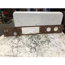 Dash Assembly Kenworth W900L Vander Haags Inc Cb