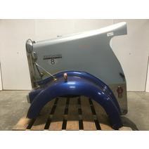 Hood Kenworth W900L Vander Haags Inc Kc