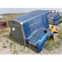 Hood KENWORTH W900L Active Truck Parts